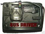 BUS / COACH BELT BUCKLES